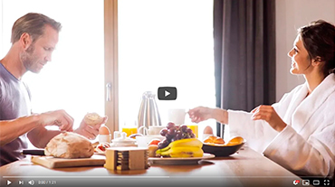 Video | Gletscherblick - Serviced Apartments